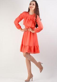 Lady, Cold Shoulder Dress, Summer Dresses, Fashion, Moda, Summer Sundresses, Fashion Styles, Fashion Illustrations, Summer Clothing