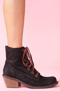 Eugene Ankle Boot