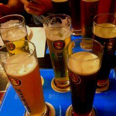 The flavours... Pint Glass, Beer, Tableware, Root Beer, Ale, Dinnerware, Tablewares, Place Settings