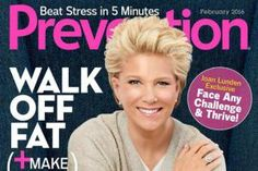 Subscribe To Prevention Magazine Online
