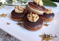 Moje vánoční cukroví Biscotti, Cheesecake, Food And Drink, Pudding, Christmas, Recipes, Advent, Xmas, Cheese Cakes