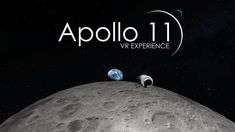 "Apollo 11 VR is out of this world, obviously. But is it just another ""Experience"" in it for a quick buck? Find out as we review Apollo 11 VR on the PSVR. https://youtu.be/QkslTg9i0cw Follow: Three Eye Gaming"