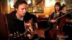 Ben Howard - Diamonds - Acoustic [ Live in Paris ]