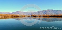 Lakescape - Download From Over 28 Million High Quality Stock Photos, Images, Vectors. Sign up for FREE today. Image: 47350384