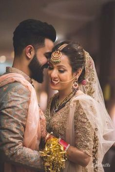 The wedding goals for love couple ❤️ ❤️ ❤️ ❤️ Indian Wedding Couple Photography, Wedding Couple Photos, Pre Wedding Photoshoot, Bridal Photography, Wedding Shoot, Wedding Couples, Photography Couples, Wedding Album, Wedding Outfits