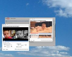 """Cloud-Based Editing Using Tablets and Smartphones """" The best graphic and video service for you. http://www.gvcreator.com/ """""""
