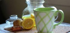 A Detoxifying Turmeric Tea To Relieve Inflammation - mindbodygreen.com