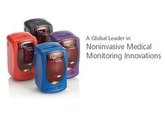 A Global leader in Noninvasive Medical Monitoring Innovations