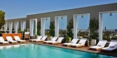 Visit West Hollywood | Your Official Guide to West Hollywood's Hottest Hotel Pools