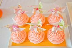 pinwheel cupcakes from Boutique Affairs