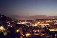"""Night life #lisboa #portugal #europe #europetrip #landscape #nightsky #lights #view #ponte25deabril #bridge #city #street #trip #tourism #travel #travelgram #july2016 #instadaily"" by (_alexbcr). tourism #view #lisboa #instadaily #landscape #street #july2016 #europe #lights #trip #europetrip #travelgram #travel #nightsky #city #portugal #bridge #ponte25deabril. [Follow us on Twitter at www.twitter.com/MICEFXsolutions for more...]"