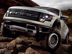 Ford to Show 2015 F-150 Concept in Detroit?