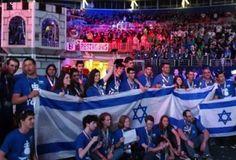 http://israelseen.com/2016/05/07/israeli-h-s-team-takes-2nd-in-prestigious-robot-contest/