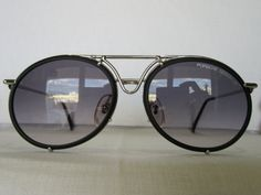 CARRERA 5661  Made in Austria   Rare sunglasses by HoleInTheWater