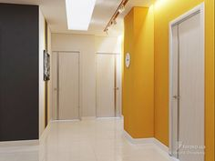 Квартира для молодой семьи в ЖК Комфорт Таун, Viktoria Zhiryakova, Холл/Коридор, Дизайн интерьеров Formo.ua
