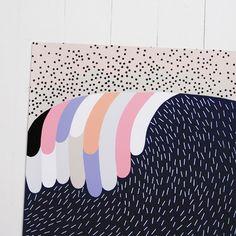 Hanna Konola illustrations