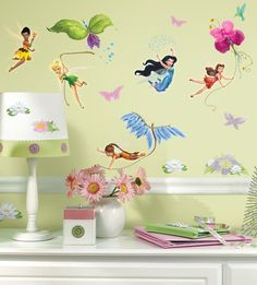 "Disney Wall Decals Decorating Ideas - http://misssinergy.com/disney-wall-decals-decorating-ideas/ : #WallDecalIdeas Disney brands their own line of paintings Disney wall decals that match the colors used in many of his films, including ""Finding Nemo"". You can purchase these colors, or you can get color swatches and use them to find similar colors in other brands of paint. Although it may not be..."