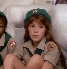 29 reasons Troop Beverly Hills is a cinematic jewel