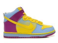 quality design 360b7 e8cd9 Cheap Custom Nike Dunk High Top Men Felices Edition Shoes For Sale