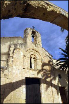 San Lussorio# XII sec. - Selargius ( Cagliari ). Grazie, Marilù, per la bella immagine  e la dettagliata descrizione
