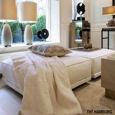 TH2 Interior Design / Torsten Hallmann Germany