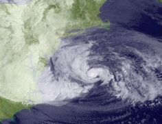 Ongoing Coverage of Historic Hurricane Sandy - As Hurricane Sandy — part hurricane, part fearsome nor'easter, the result of a bizarre confluence of events — batters the Eastern U.S., its damage threatens to rival the biggest storms on record in the region. As its powerful surface winds and torrential rains along with a record storm surge imperil a wide swath of the Atlantic coastline, it may also dump up to 3 feet of snow in Appalachia.