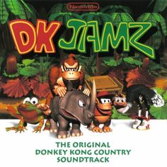 donkey kong country 2 rom download