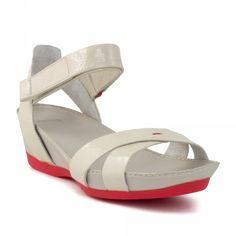 Micro Wedge Sandal by Camper