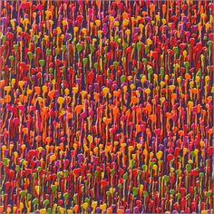 Robert Kaufman - Gallery Basics ETJ-9958-206 SUNSET