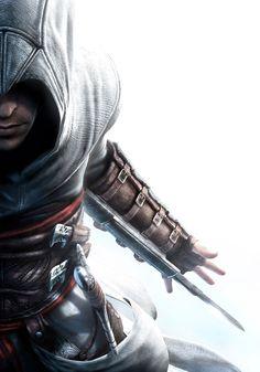 """Assassin's Creed """"Altaïr Ibn-La'Ahad"""""""