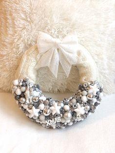 Advent Box, Xmas Wreaths, Xmas Tree, Winter Christmas, Bridal Jewelry, Diy Crafts, Ornaments, Handmade, Xmas