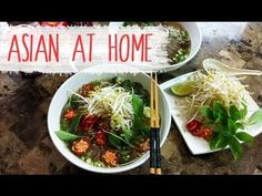 Pho Recipe : Pho Bo (Vietnamese Beef Noodle Soup Recipe) : What is Pho? ...