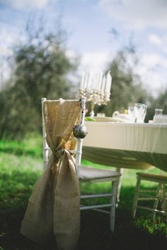 Country wedding in Italy #2