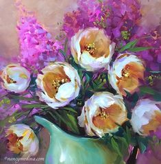 """There is just 1 day left to register for my online workshop, Painting Brilliant Colors. Learn more at <a href=""""http://www.paintingbrilliantcolors.com"""">www.paintingbrilliantcolors.com</a>"""