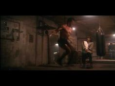 Rocky 3 Training Scenes - Must see video before exercises