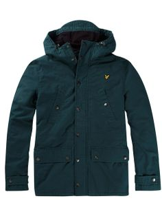 Lyle and Scott Official Website   Lyle and Scott Mountain Parka