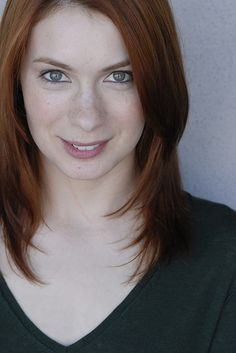 Charlie Bradbury ~ seriously cool geek