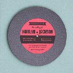 Vinyl Record Wedding Invitation Template - Download & Print