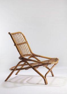 Joseph-André Motte Sabre Chair 1954