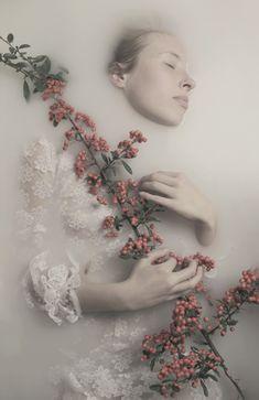 Bartosz Slevinaaron Madej – Secret Garden • Dark Beauty Magazine