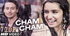 Cham Cham – Download 720P HD Video Song