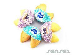 Logo Sprinkle Fortune Cookies