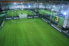 Soccer Center, Soccer Academy, Indoor Arena, Port Charlotte, Cheque, Soccer Training, Common Area, Continents, Fifa