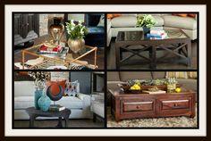 How to Decorate a Coffee Table | Hello Metro Blog - I.O. Metro #interiordesign #coffeetable #myio #livingroom