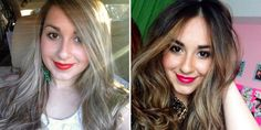 20 Hair Transformations So Drastic, You Won't Believe It's the Same Person -Cosmopolitan.com