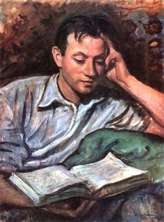 Zinaida Serebriacova ( Ucrânia, 1884- Paris, 1967) óleo sobre tela