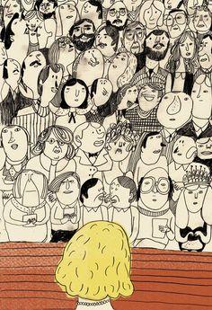 Sarah Lippett Illustrations http://www.crayonlegs.com/