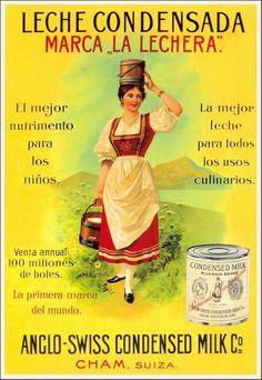 Cuba llegó a tener una producción significativa y de calidad de leche condensada enlatada, a tal grado que se comercializaba y exportaba fuera del país. Llegaron a existir 3 grandes …