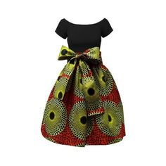 Add bright colors and African print colors to your wardrobe! Our orange and green African print blazer is bold and sure to get compliments! African Dresses For Kids, African Wear Dresses, African Attire, African Inspired Fashion, African Print Fashion, Fashion Prints, African Print Skirt, African Print Clothing, Mode Wax