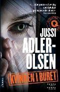 Kvinnen i buret - Jussi Adler-Olsen Olsen, Reading, Books, Movie Posters, Fictional Characters, Om, Eagle, Libros, Book